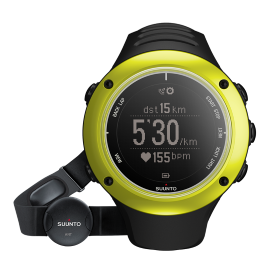 Suunto Watches Ambit2